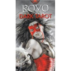 Royo Dark Tarot MINI