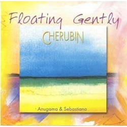 Floating Gently Cherubin