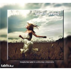 Gentle sound - CD