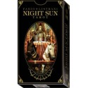 Night Sun Tarot - karty Tarota
