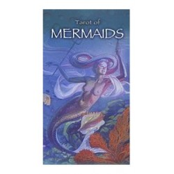 Tarot of Mermaids (Tarot Syren) - karty Tarota