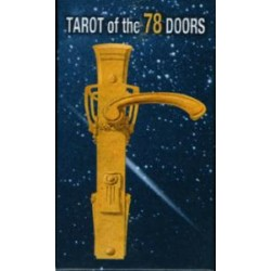 Tarot of the 78 Doors - karty Tarota