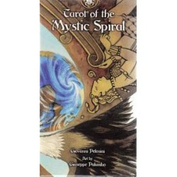 Tarot of the Mystic Spiral - karty Tarota