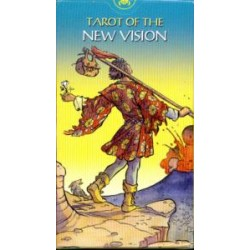 Tarot of the New Vision - karty Tarota