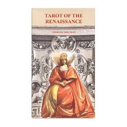 Tarot of the Renaissance - karty Tarota