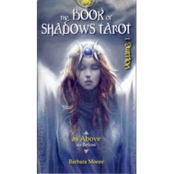 The Book of Shadows Tarot, vol. 1 (Księga cieni Tarota)