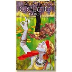Celtic Tarot - karty Tarota