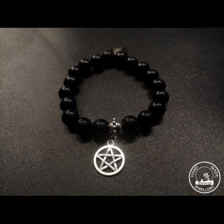 Bransoletka Protection of The Pentagram
