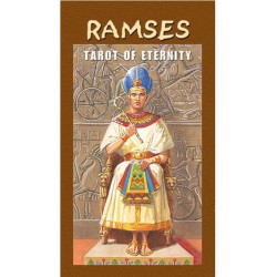 Ramses Tarot of Eternity - karty Tarota