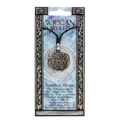Amulet Familiars Moon