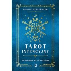 Tarot intencyjny, D. Hesselroth
