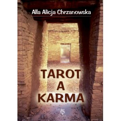 Tarot a karma, Alla Alicja Chrzanowska