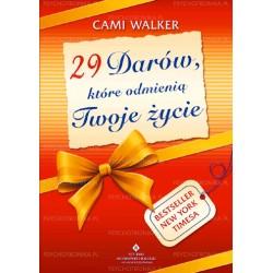 29 darów które odmienią twoje życie, Walker Cami