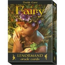 Fairy Lenormand Oracle - Wyrocznia Lenormand Wróżek