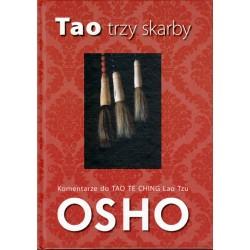 TAO - trzy skarby, Osho