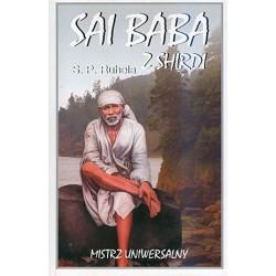 Sai Baba z Shirdi, S. P. Ruhela