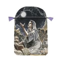Woreczek do kart i run Pagan