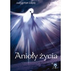 Anioły życia, wersja elektroniczna, A. P. Załęski