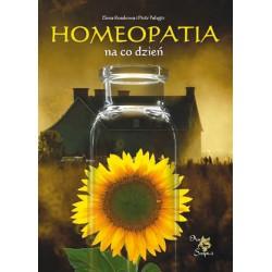 Homeopatia na co dzień - Elena Rusakowa, Piotr Pałagin - wersja elektroniczna