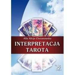 Interpretacja Tarota, wersja elektroniczna, A. A. Chrzanowska