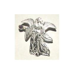 Anioł z ametystem