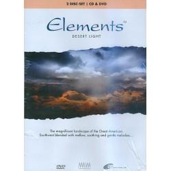 Elements. Desert Light – Pustynne światło
