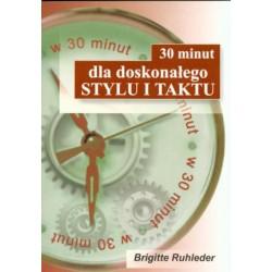 30 minut dla doskonałego stylu i taktu, Brigitte Ruhleder
