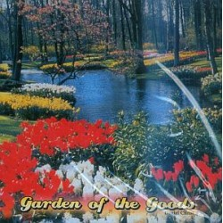 Garden of the Goods, Daniel Christ