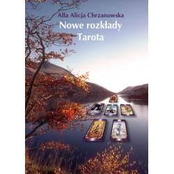 Nowe rozkłady Tarota, wersja elektroniczna, A. A. Chrzanowska