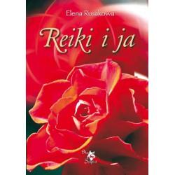 Reiki i ja, wersja elektroniczna, Elena Rusakowa