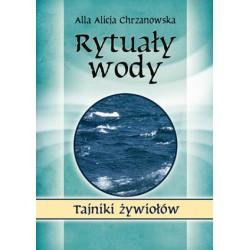 Rytuały wody, wersja elektroniczna, Alla Alicja Chrzanowska