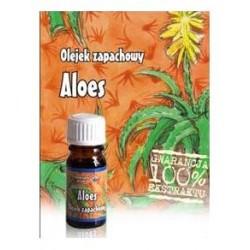 Aloes, olejek zapachowy