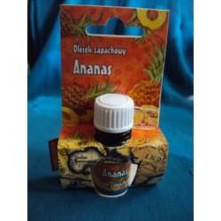 Ananas - olejek zapachowy