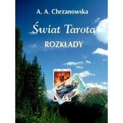 Świat Tarota - rozkłady, wersja elektroniczna, A. A. Chrzanowska