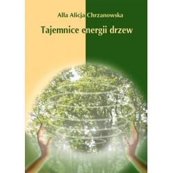 Tajemnice energii drzew, wersja elektroniczna, A. A. Chrzanowska