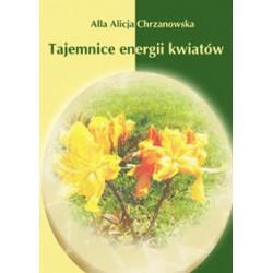 Tajemnice energii kwiatów, wersja elektroniczna, A. A. Chrzanowska