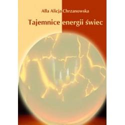 Tajemnice energii świec, wersja elektroniczna, A. A. Chrzanowska