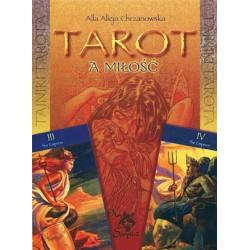 Tarot a miłość, wersja elektroniczna, A. A. Chrzanowska