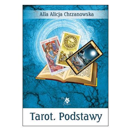 Tarot. Podstawy, wersja elektroniczna, A. A. Chrzanowska
