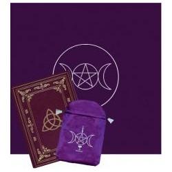 Zestaw Wicca