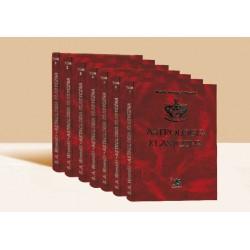 Astrologia klasyczna t. I-VII