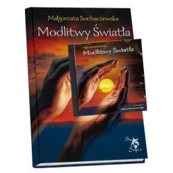 Modlitwy światła, zestaw, M. Sochaczewska, A. A. Chrzanowska