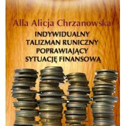 Indywidualny talizman runiczny poprawiający sytuację finansową