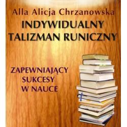 Indywidualny talizman runiczny zapewniający sukcesy w nauce