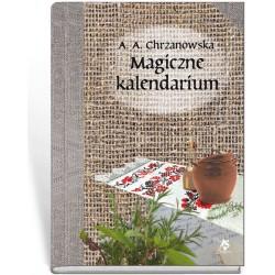 Magiczne kalendarium, Alla Alicja Chrzanowska