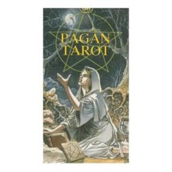 Pagan Tarot - karty Tarota