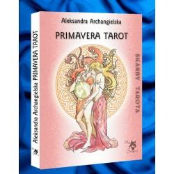 Primavera Tarot, Aleksandra Archangielska