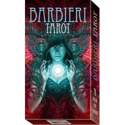 Barbieri Tarot - karty Tarota