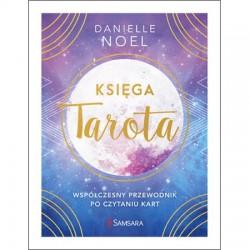 Księga Tarota, Danielle Noel