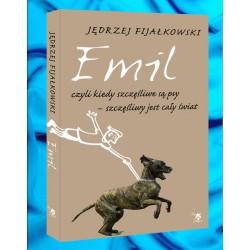 Emil, czyli kiedy szczęśliwe są psy, szczęśliwy jest cały świat, Jędrzej Fijałkowski